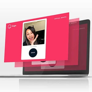 Virtual Photo Booth Embed