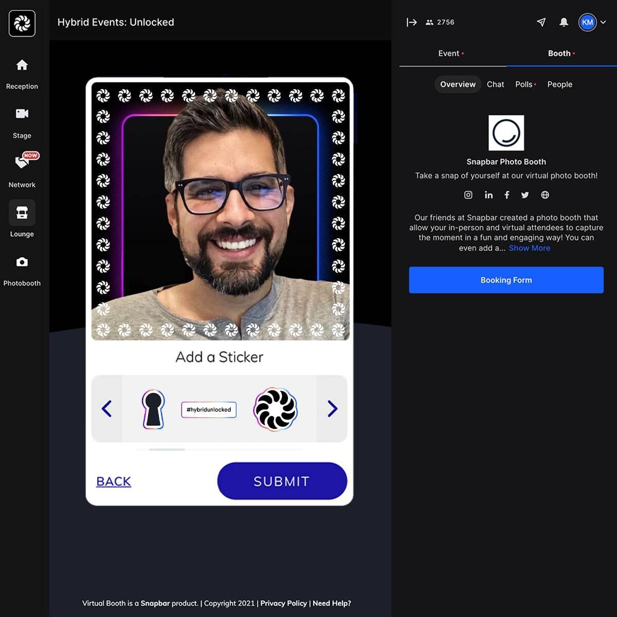 Snapbar Integrations