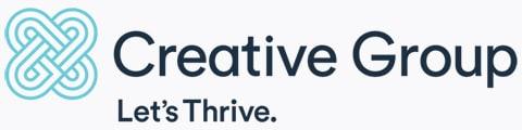 Creative Group Logo