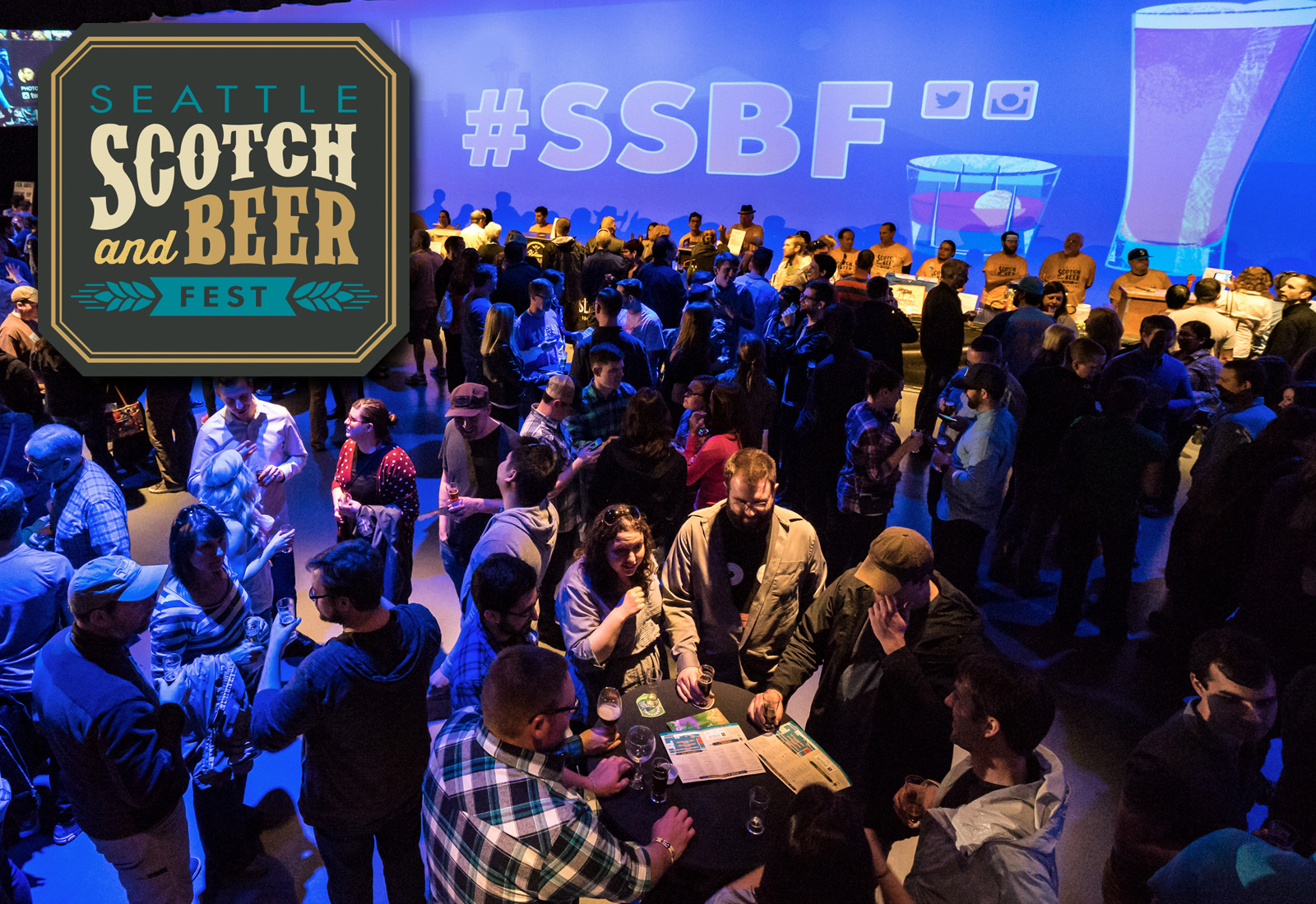 Scotch and Beer Fest Seattle