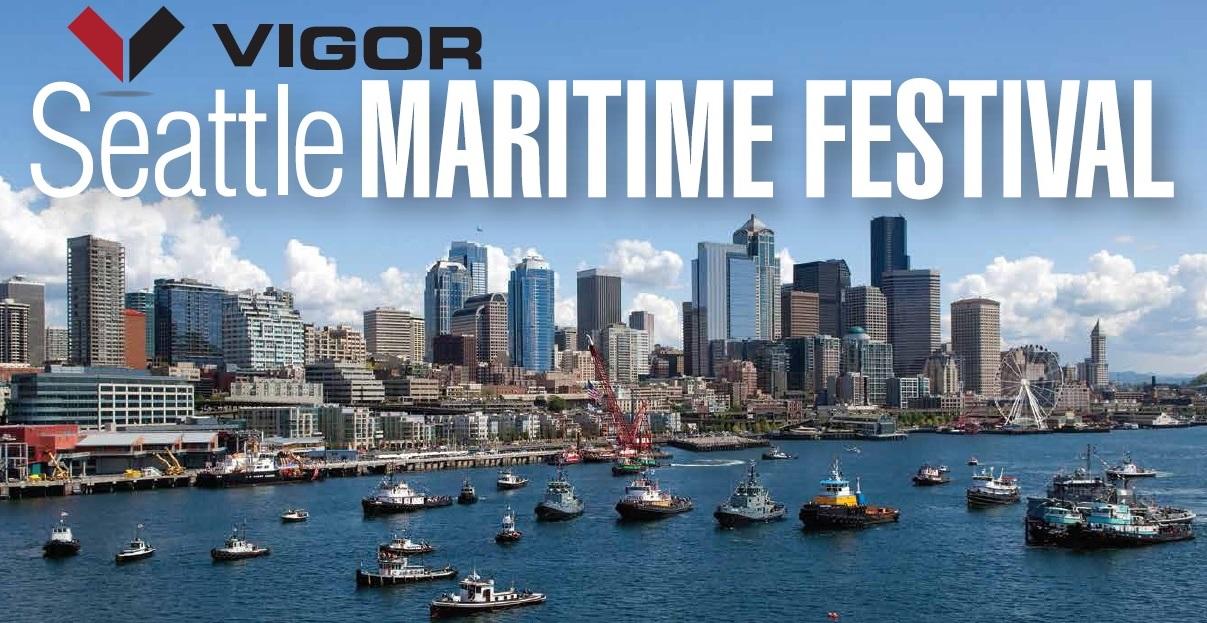 Seattle Maritime Fest
