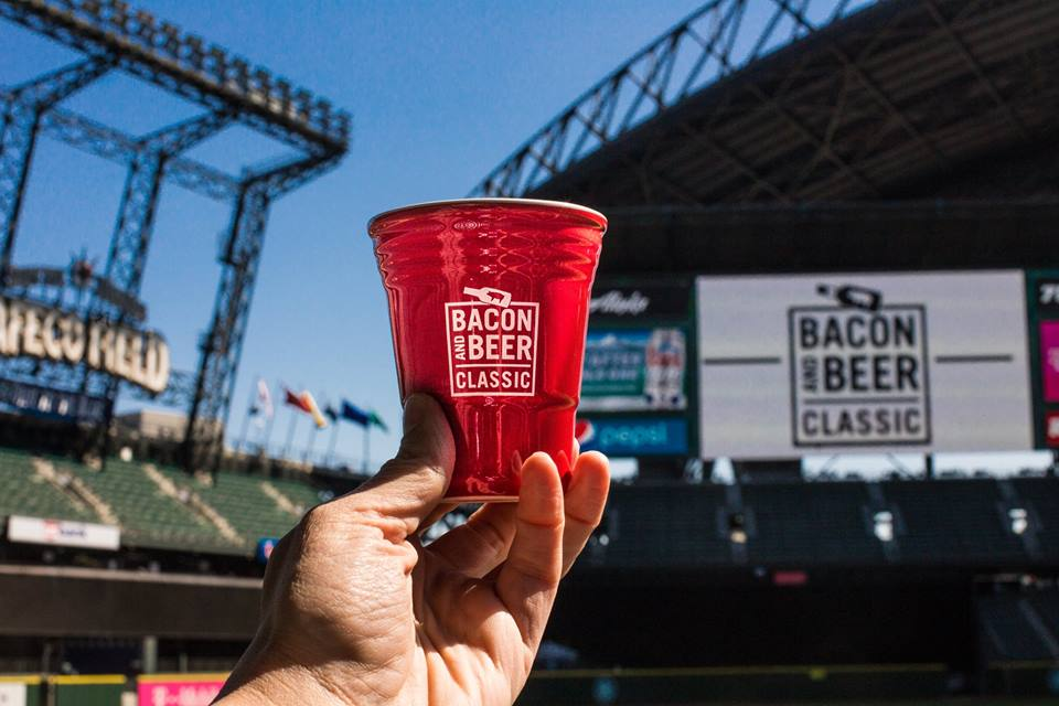 Bacon and Beer Classic Seattle
