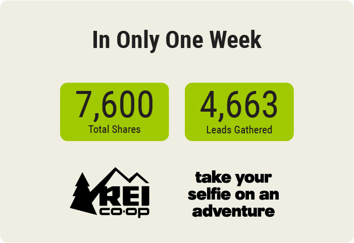 REI Case Study results