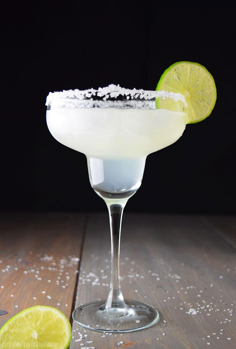 Margarita ideas