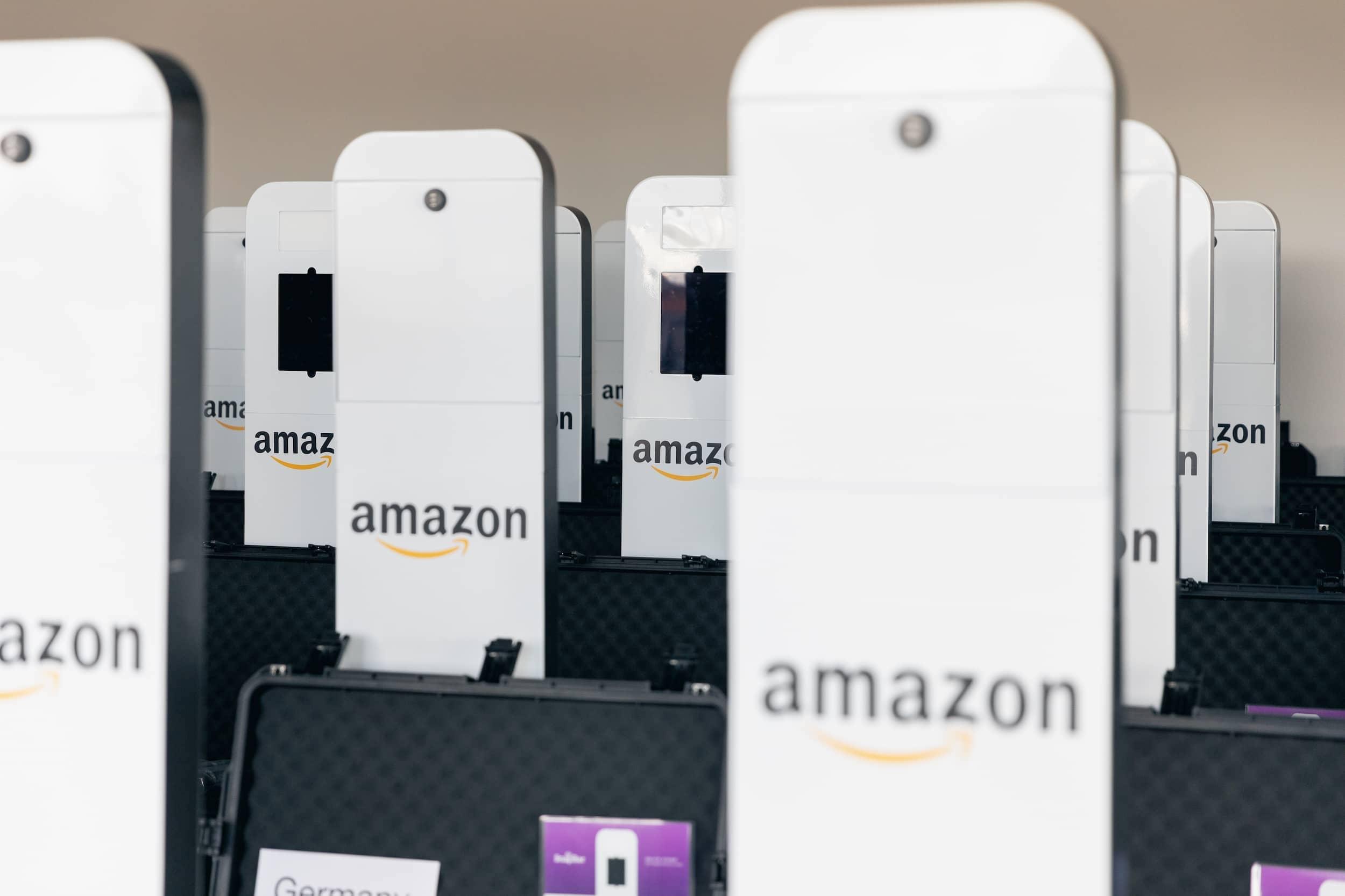 Amazon Simple
