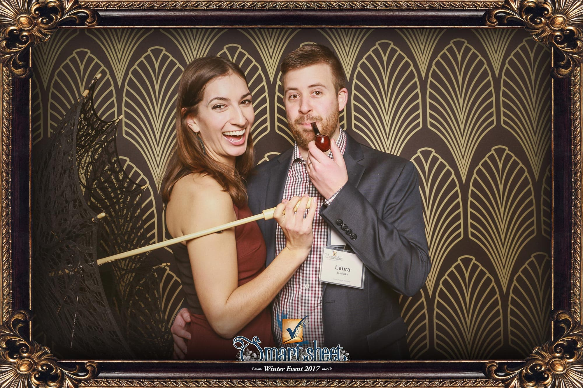 Gatsby backdrop and custom props