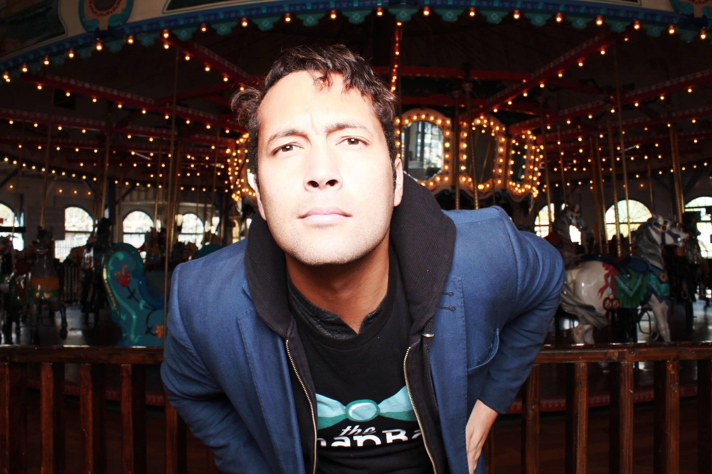 LA Photo Booth Pro Phill