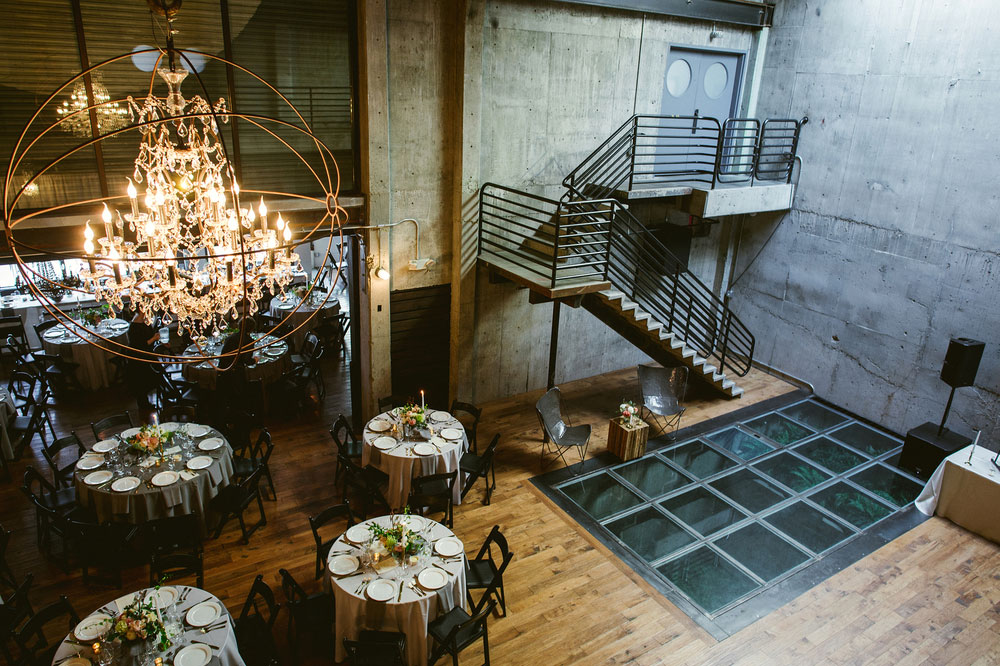 Seattle wedding venue