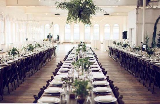 Yale Union Portland Wedding Venue