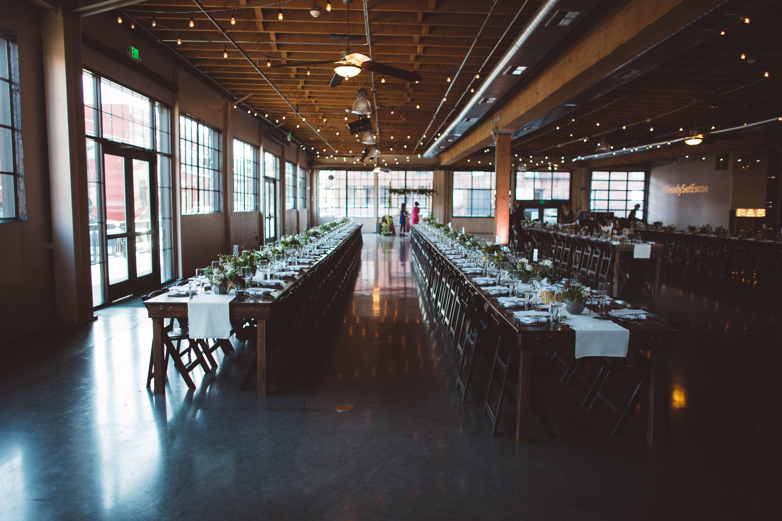 Castaway Portland Event Venue