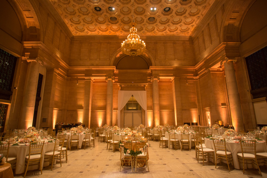 Asian Art Museum San Francisco Wedding Venue