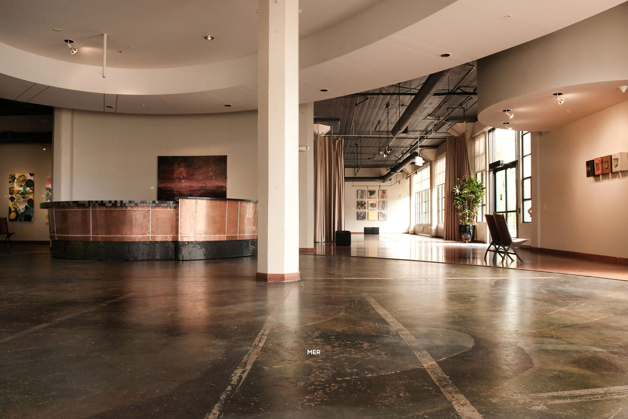 Terra Gallery and Events San Francisco Event Venue