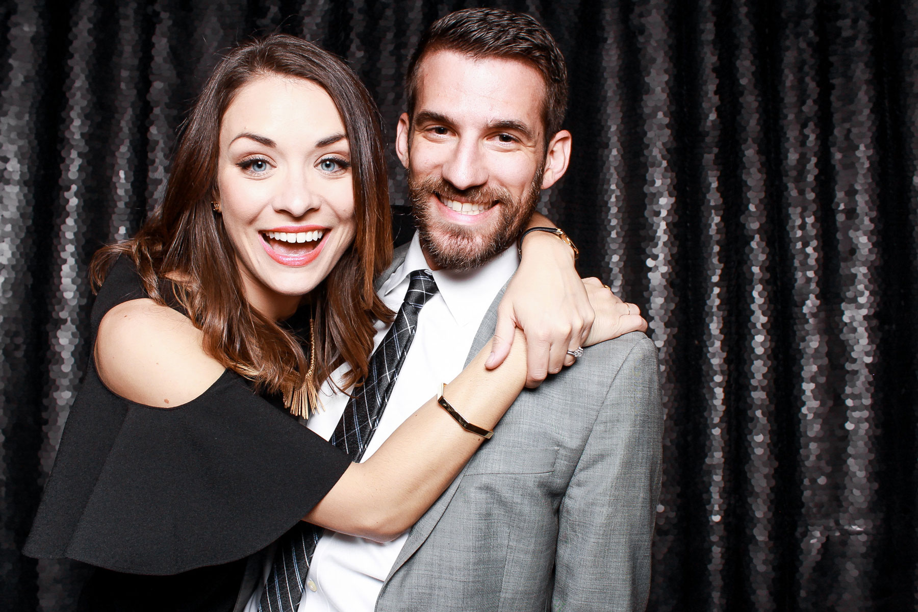 Classy Photo booth corporate party