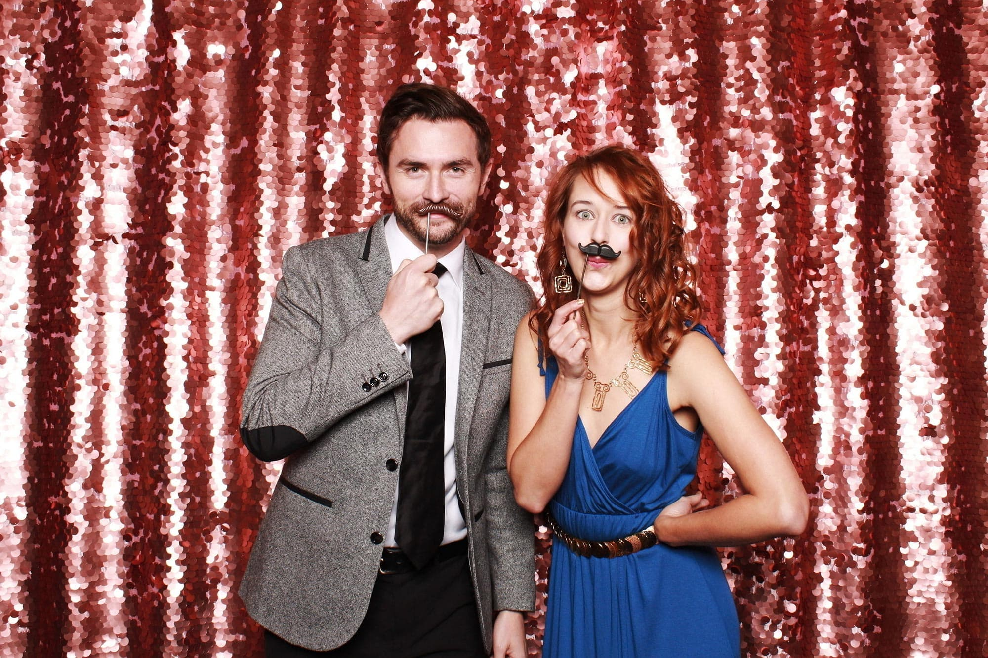 Get your photo booth photos fast