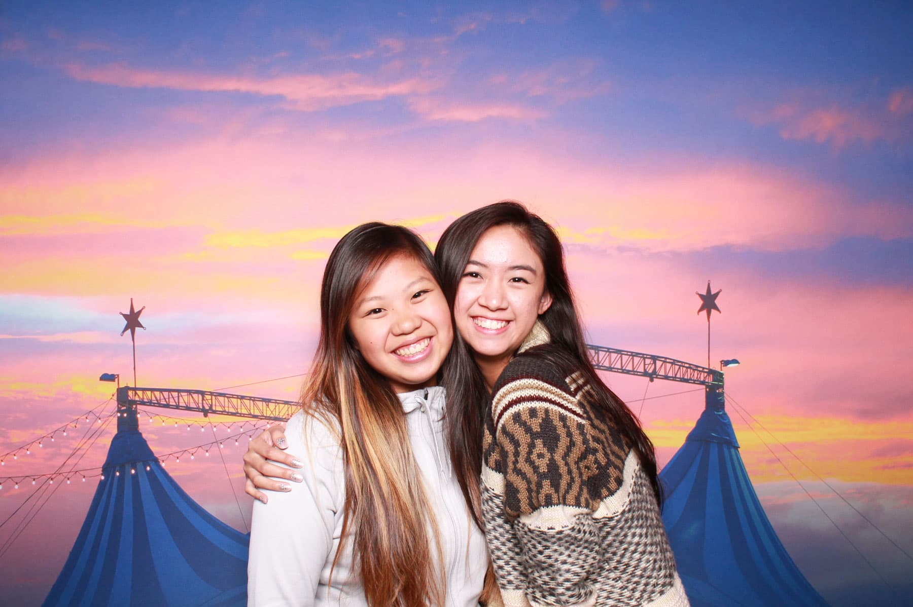 Photo Booth Rentals In Tacoma