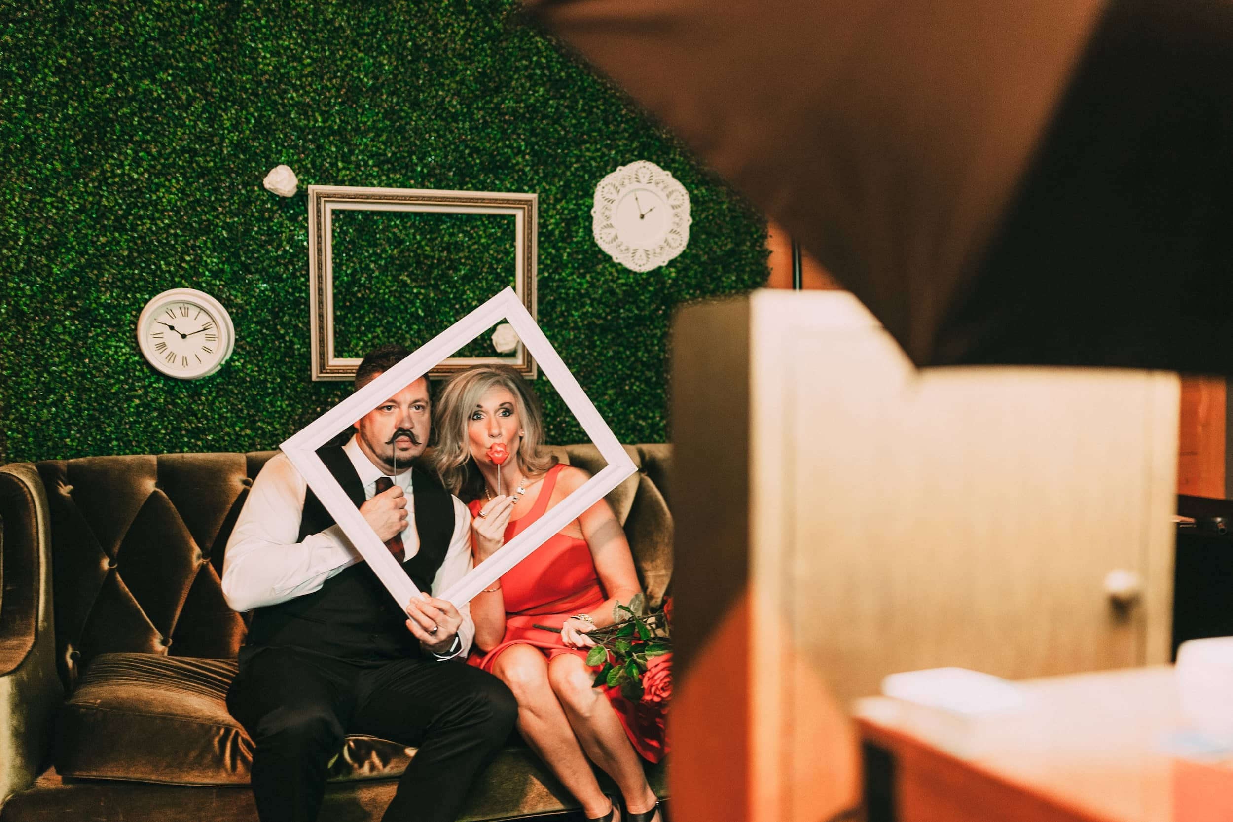 Photo Booth Rentals In Houston