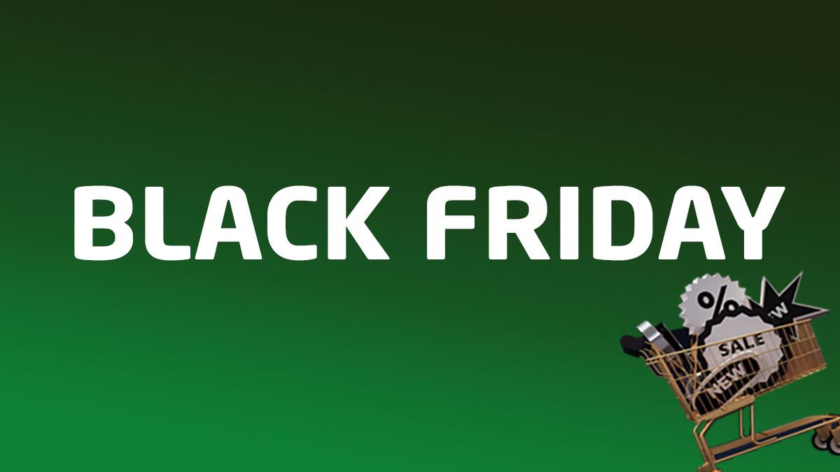 """Mikä on Black Friday, ja mikä siitä tekee niin """"mustan""""?"""