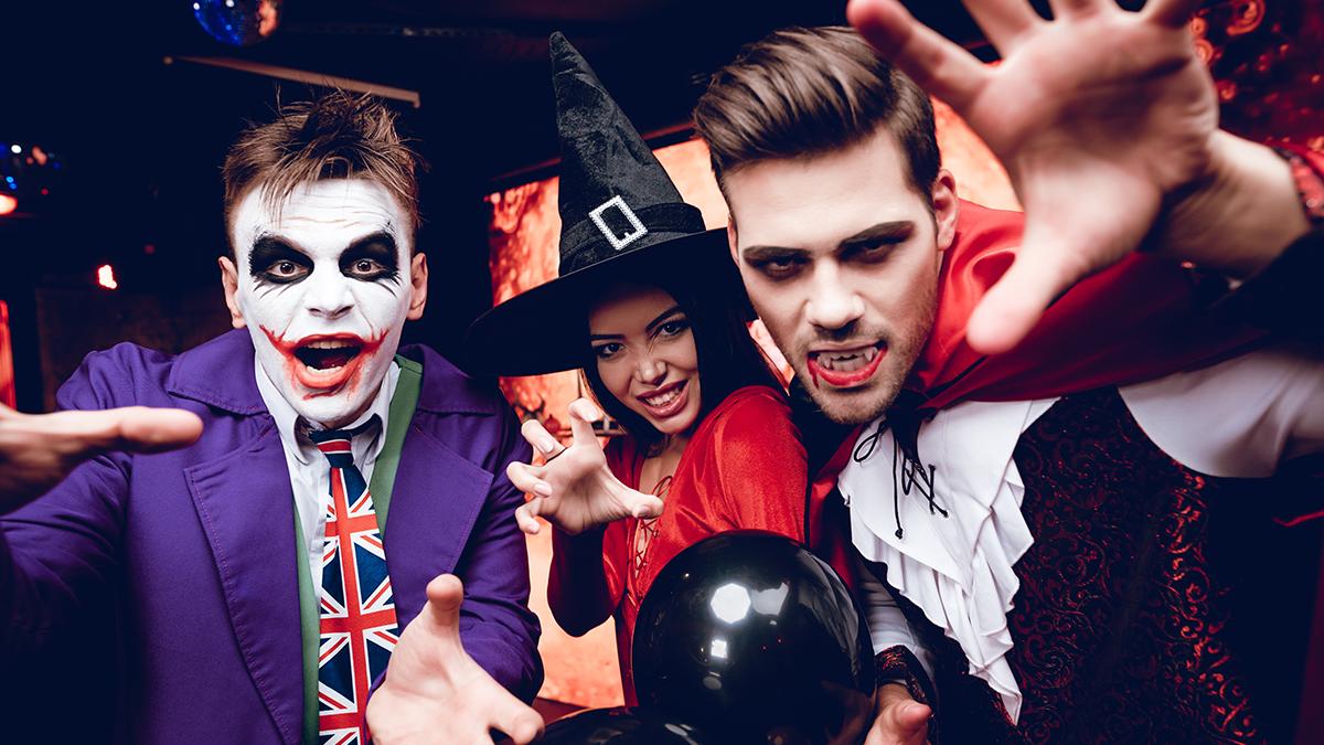 Halloween: mikä se on ja miksi sitä vietetään?