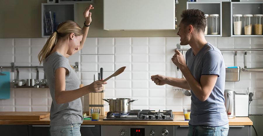 Paljonko uusi keittiö tai keittiöremontti kustantaa?