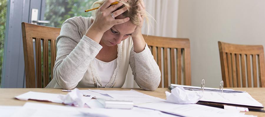 Mitä sinun on hyvä tietää luottotiedoista?