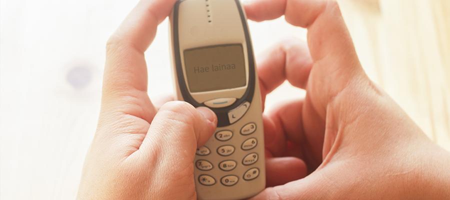Lainaa tekstiviestillä – vieläkö SMS-lainassa henki pihisee?