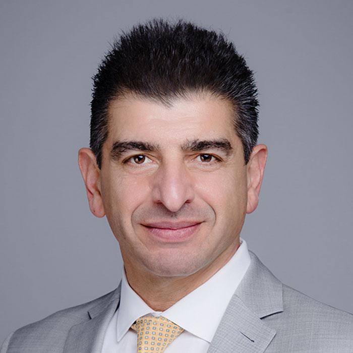 Tomas Ohannessian, CFP