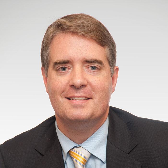 Chris George, CFP, TEP