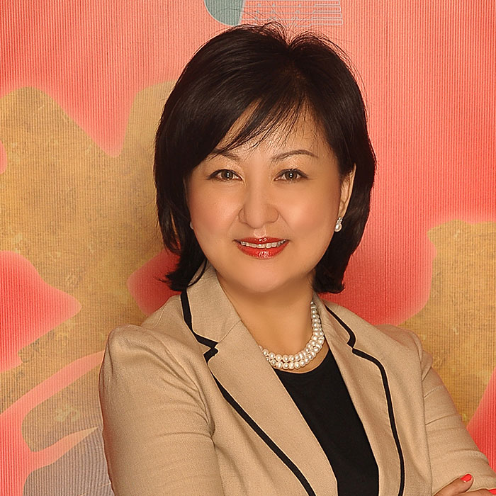 Yeoh Tan Fung Jenny, RFP