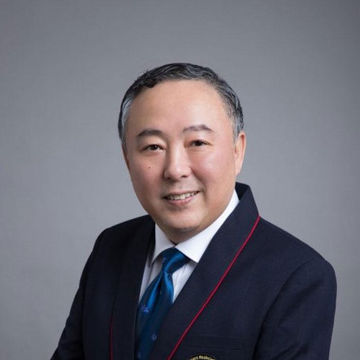 Yap Lee Tse Stanley