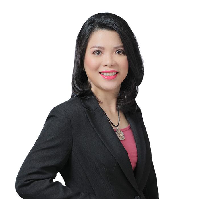 Miliana Marten, CFP, AEPP