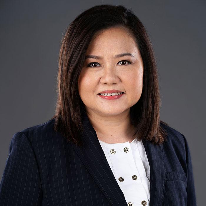 Carol Kheng, ChFC