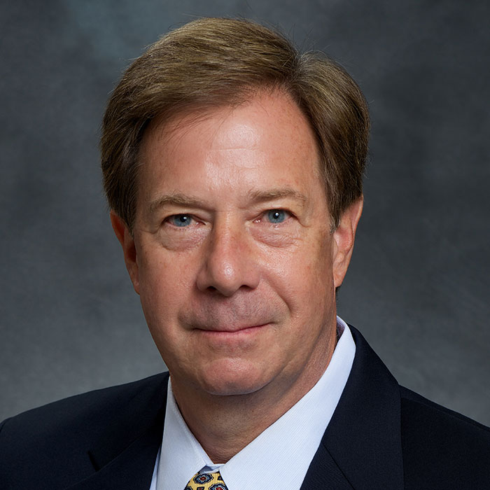 Randy Scritchfield, CFP, LUTCF