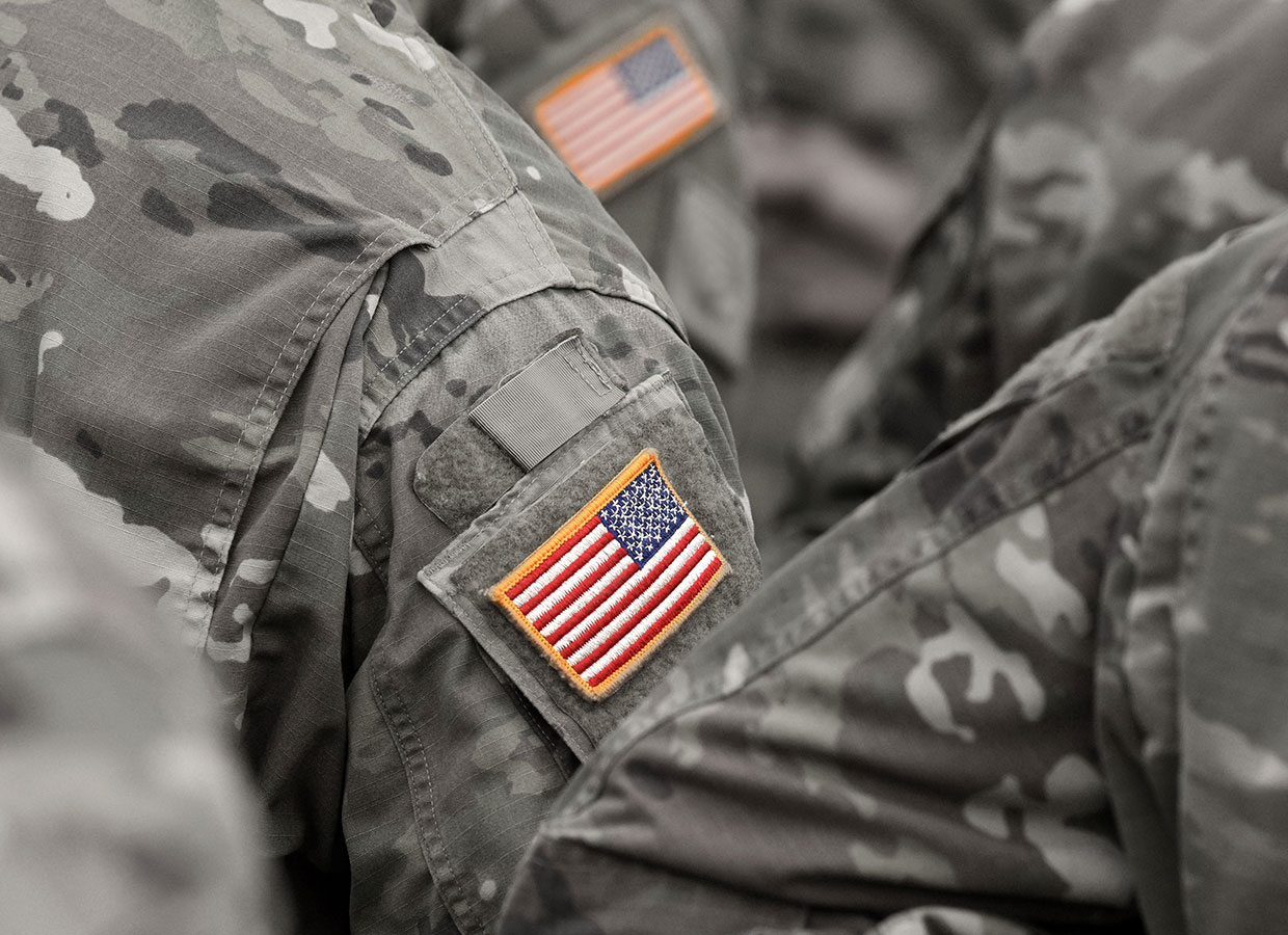 To Support and Defend: Resources and Recommendations for Military Leaders and Service Members Engaged on U.S. Soil
