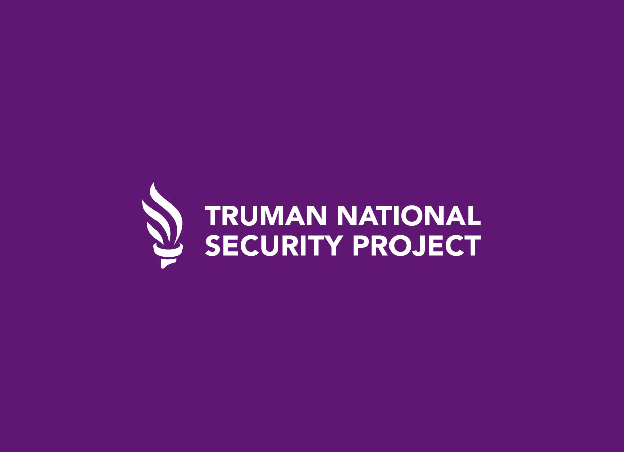 Three New Staff Join Truman Center: Hires to Handle Fundraising, Comms, Strategic Initiatives