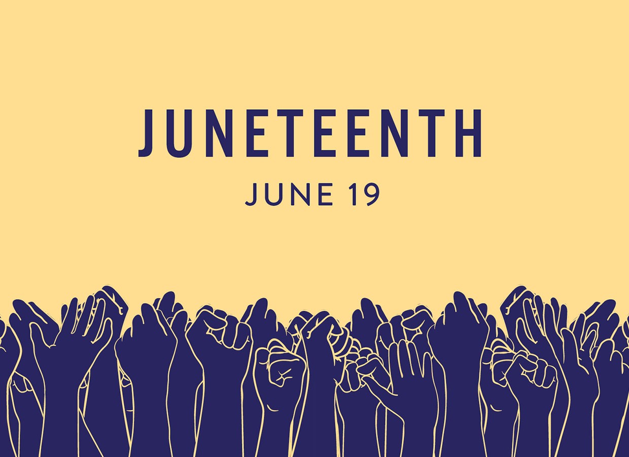 Statement From Truman President and CEO Jenna-Ben Yehuda On Juneteenth Racial Equity and Truman