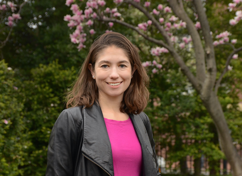 Truman Welcomes Innovation Tradecraft Impact Fellow Katherine Tobin