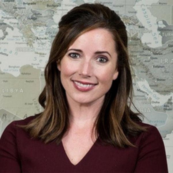Dr. Katherine Brown