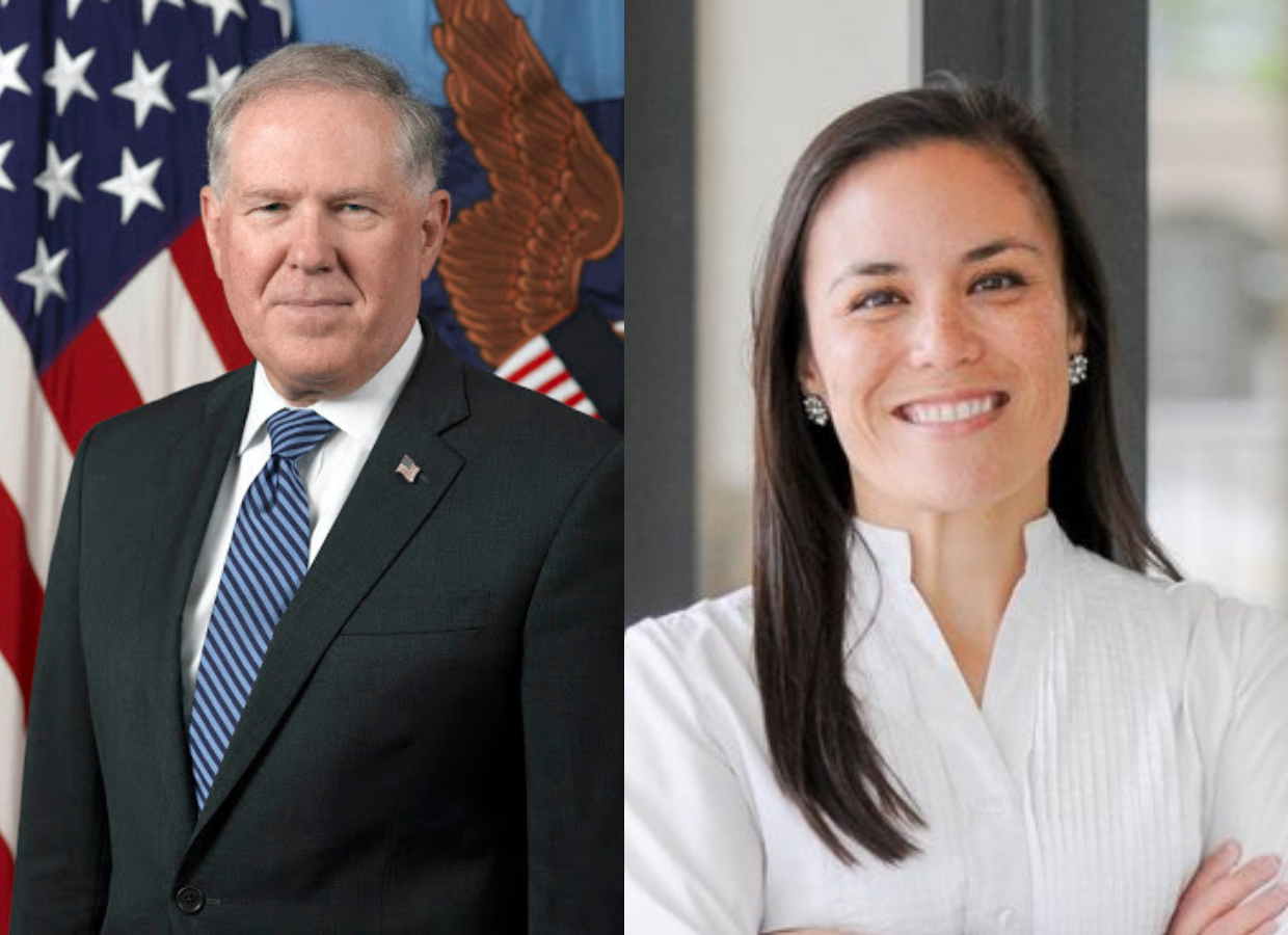 Truman Commends President Biden on Nominations of Frank Kendall and Gina Ortiz Jones to Top Air Force Posts