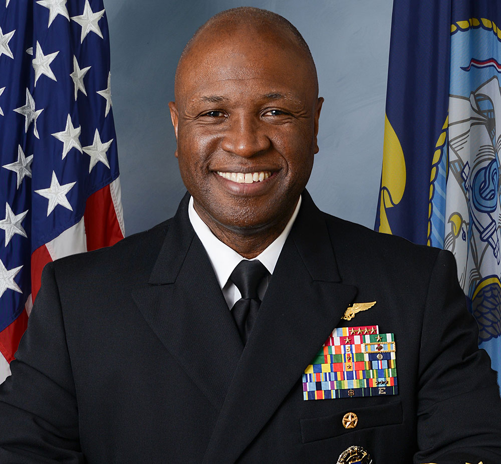 Truman National Security Project Welcomes Vice Admiral Kevin D. Scott as Distinguished Fellow