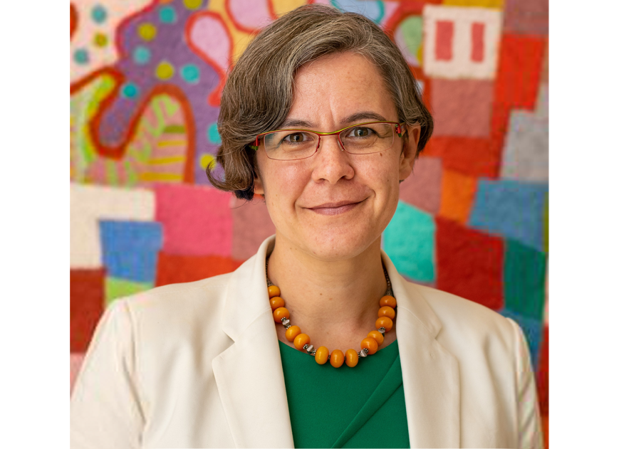 Truman Center for National Policy Welcomes Alexandra (Xander) Meise as Visiting Senior Fellow for Climate and Energy