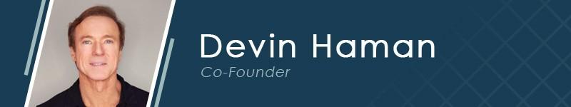 BHRC Medspa Founder Devin Haman