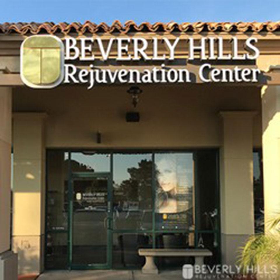 Opening of Beverly Hills Rejuvenation Center Scottsdale