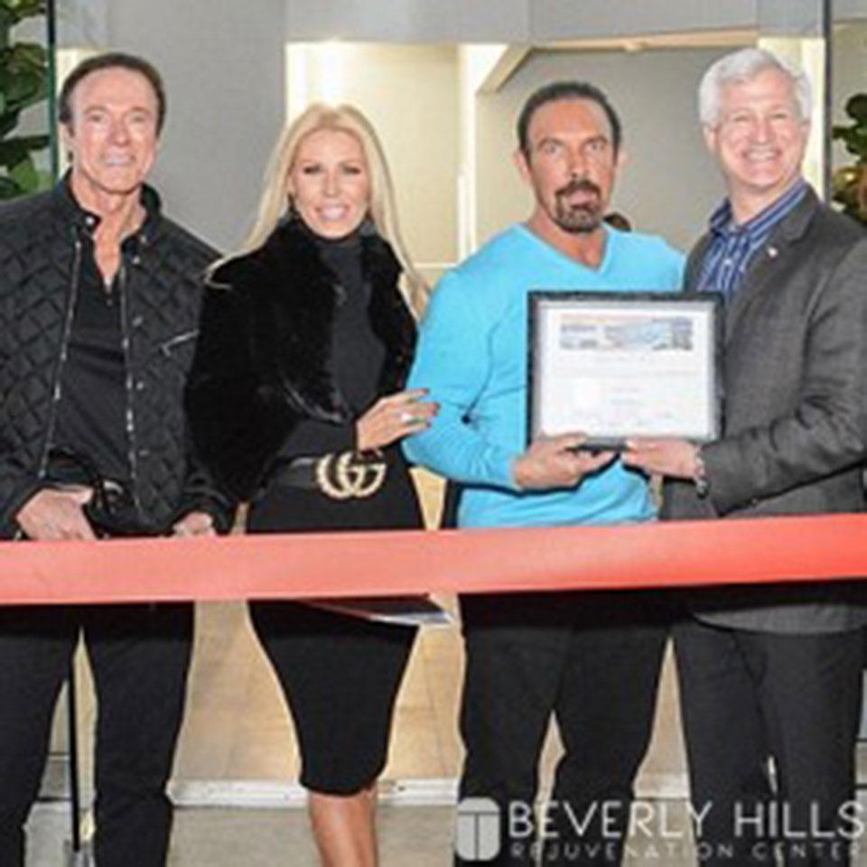 Beverly Hills Rejuvenation Center named in top 10 med spas in the USA