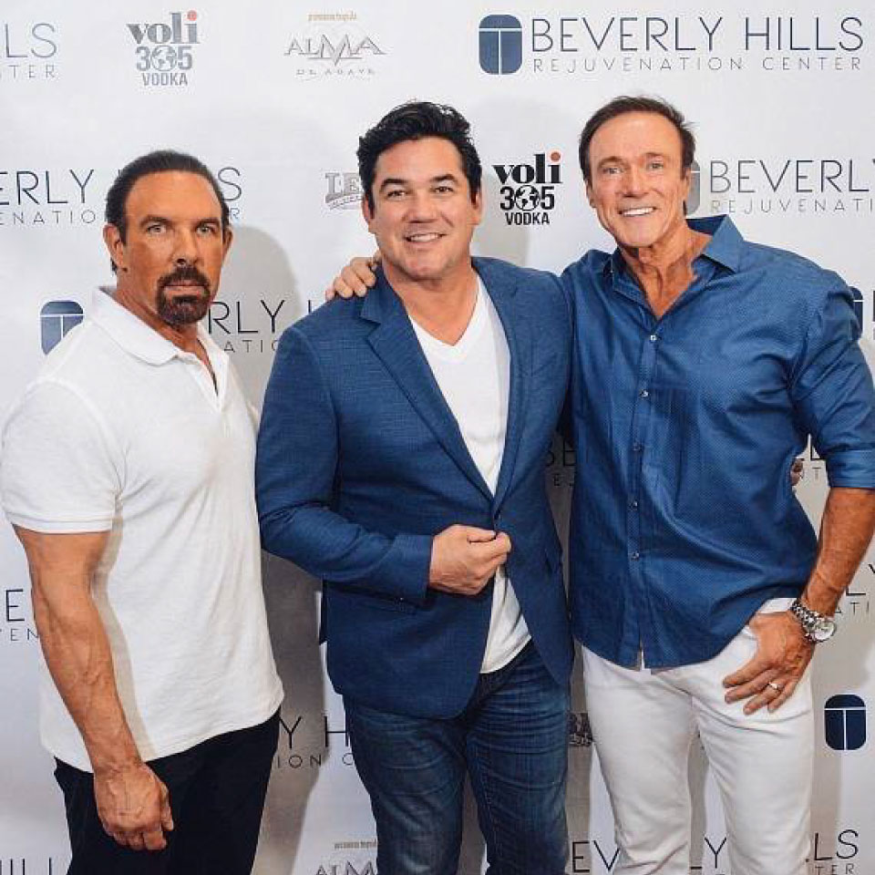 Beverly Hills Rejuvenation Center opens 3 more med spa locations