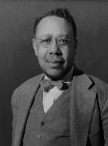 Dr. William Augustus Hinton
