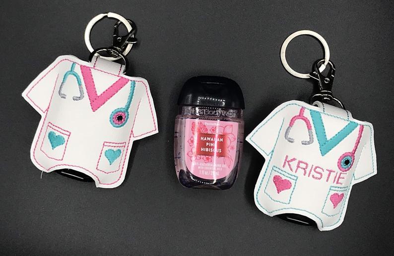 Nurse Hand Sanitizer