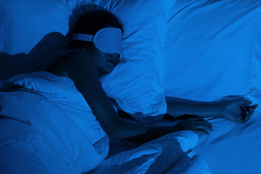 sleep mask gift