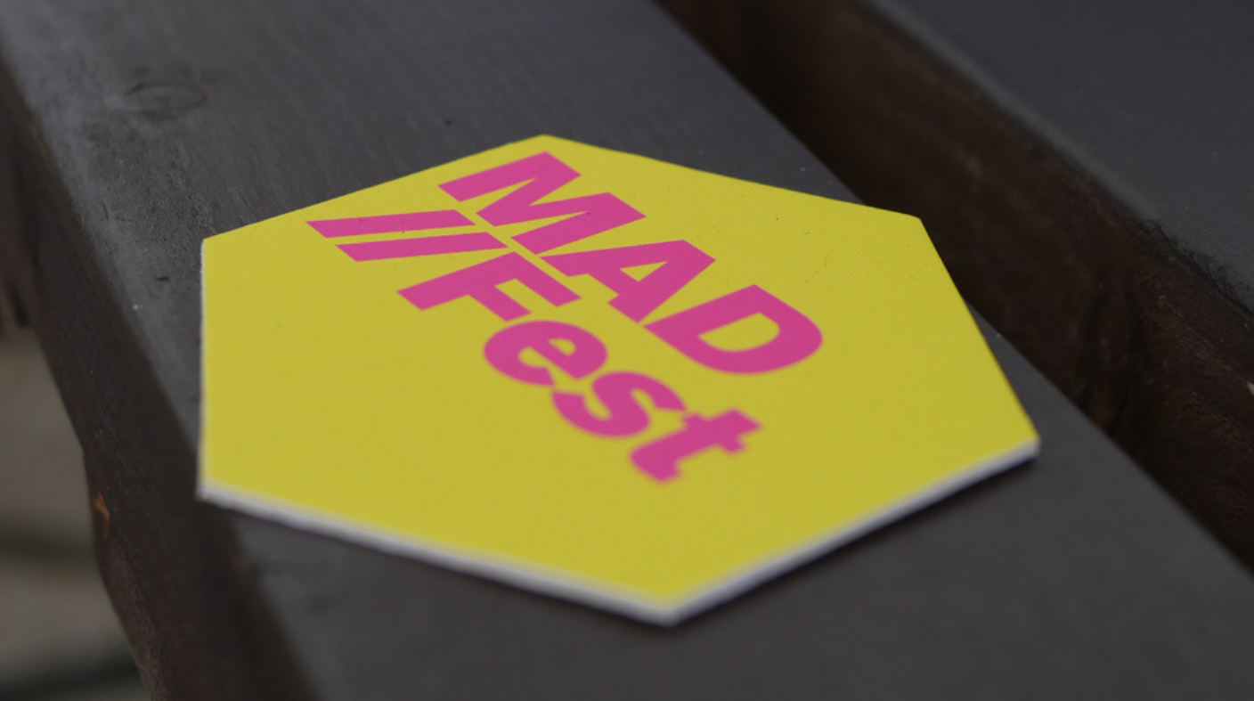 5 things we learned at MAD//Fest 2021
