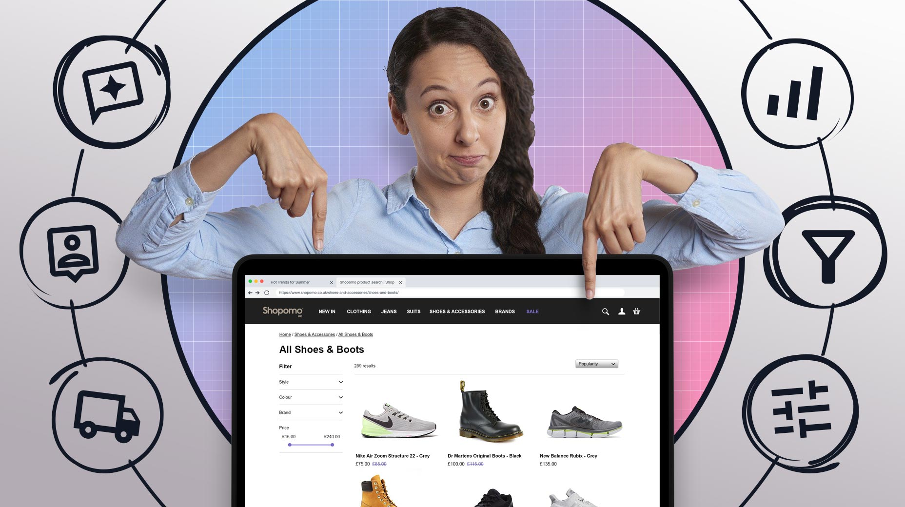 Ecommerce conversion rate: The ultimate optimisation guide