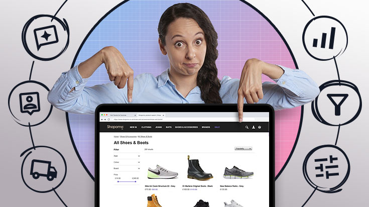 [AA] Ecommerce conversion rate: The ultimate optimisation guide